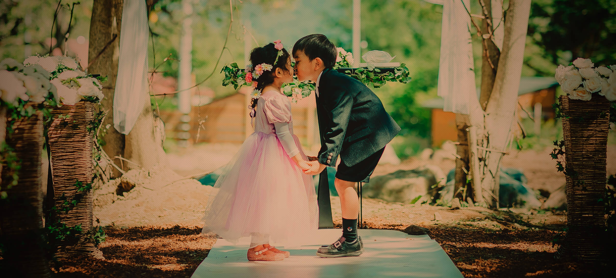 札幌でオリジナル結婚式やコンセプトウエディングならアースウエディング(AsWEDDING)